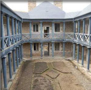 Une ancienne prison transformée à Guingamp grâce à Primagaz