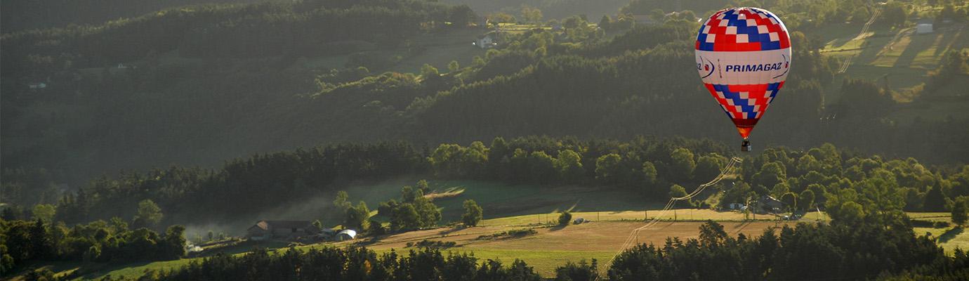 Les paysages français