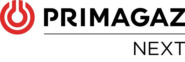 Logo Primagaz Next
