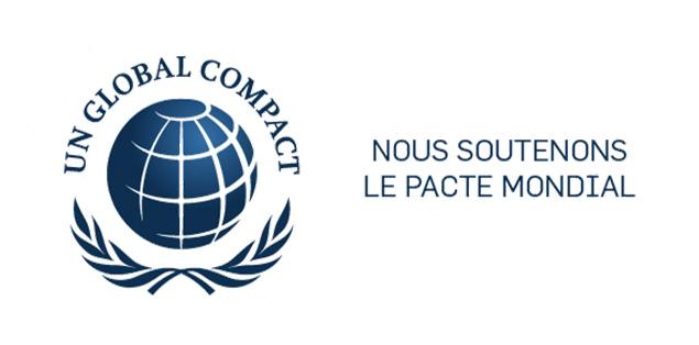 Primagaz soutient le Global compact France
