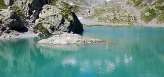 Rapport RSE Primgaz - Lac blanc de Chamonix