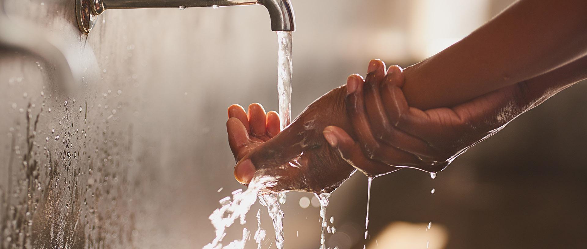 De l'eau chaude facilement pour tous
