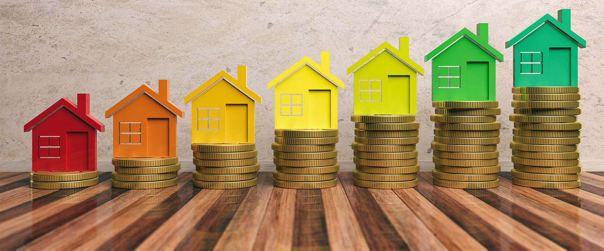 Economies d'énergie à la maison