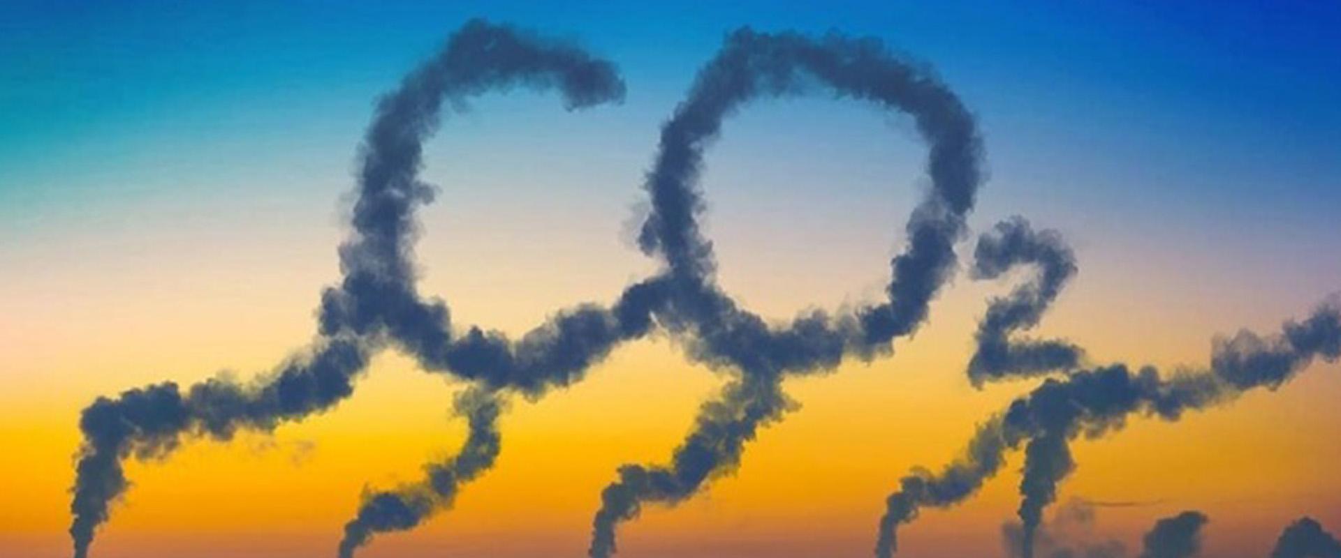 Emissions CO2 d'une maison