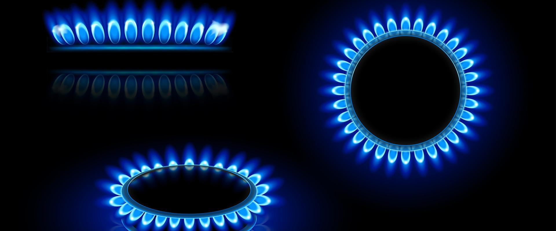 Méthane, butane ou propane