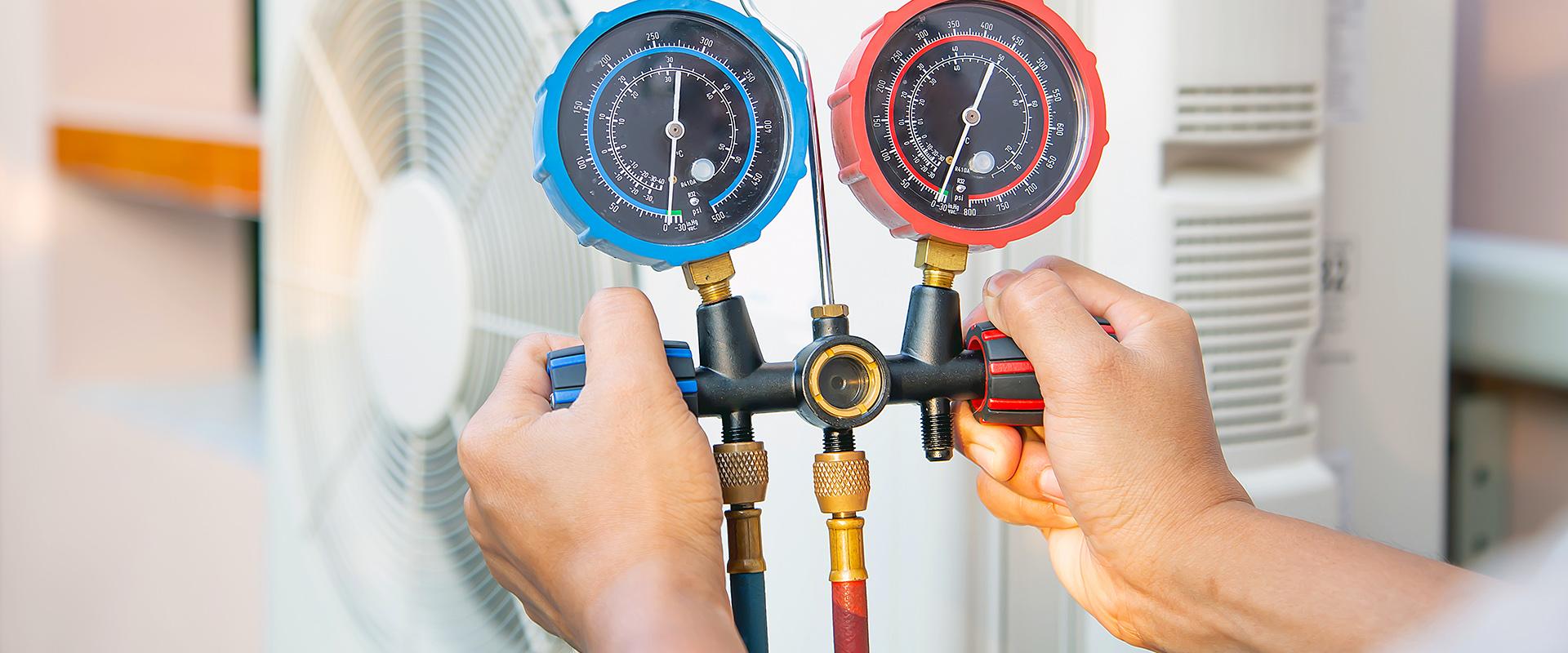Pompe à chaleur ou installation gaz propane : le plus facile à entretenir ?