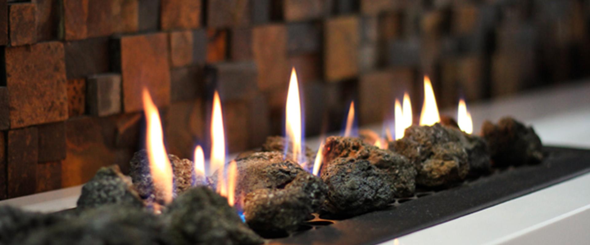 Cheminée au gaz : y penser pour la rénovation