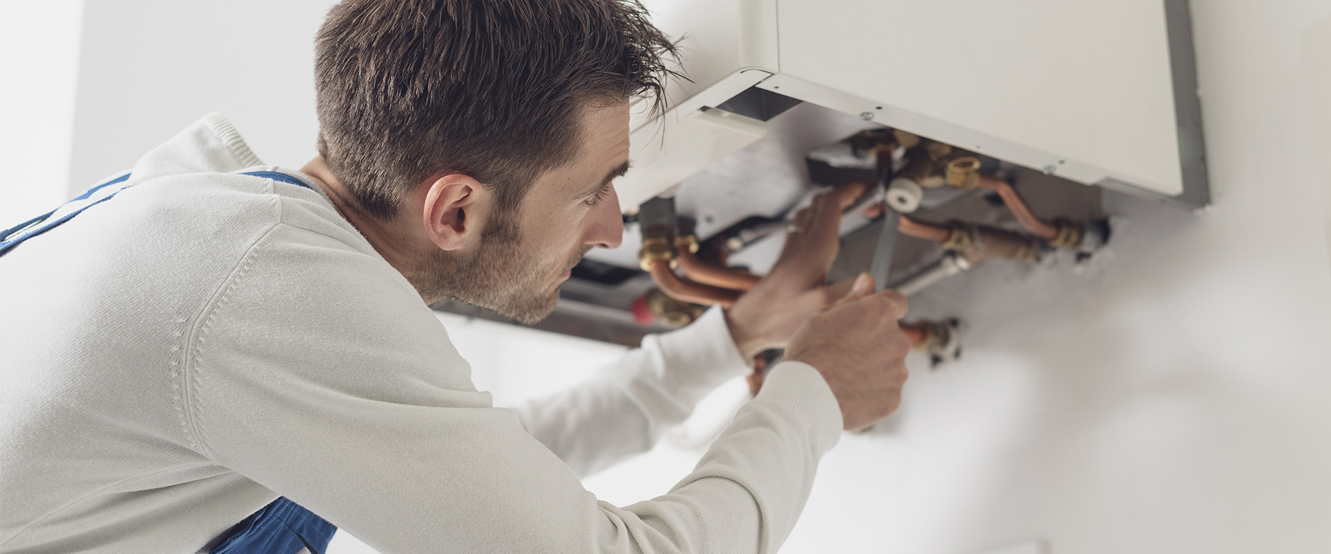 Qui répare une chaudière gaz ?