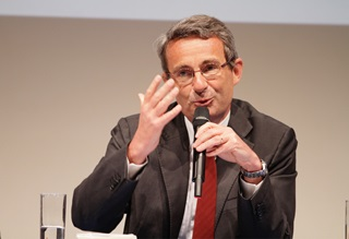 Fromantin : «Les villes n'existent que par les territoires alentours»