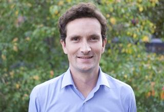 Portrait d'Olivier Binet, co-fondateur de l'application de covoiturage Karos