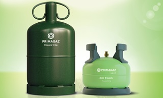 Next bio twiny et 13kg 20% biogaz