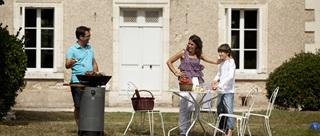 Le gaz pour vos barbecues et planchas