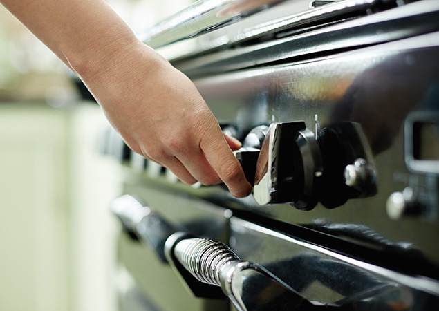 Allumage facile des appareils gaz