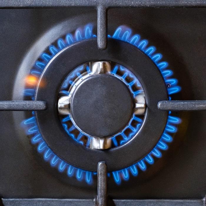 lpg flame