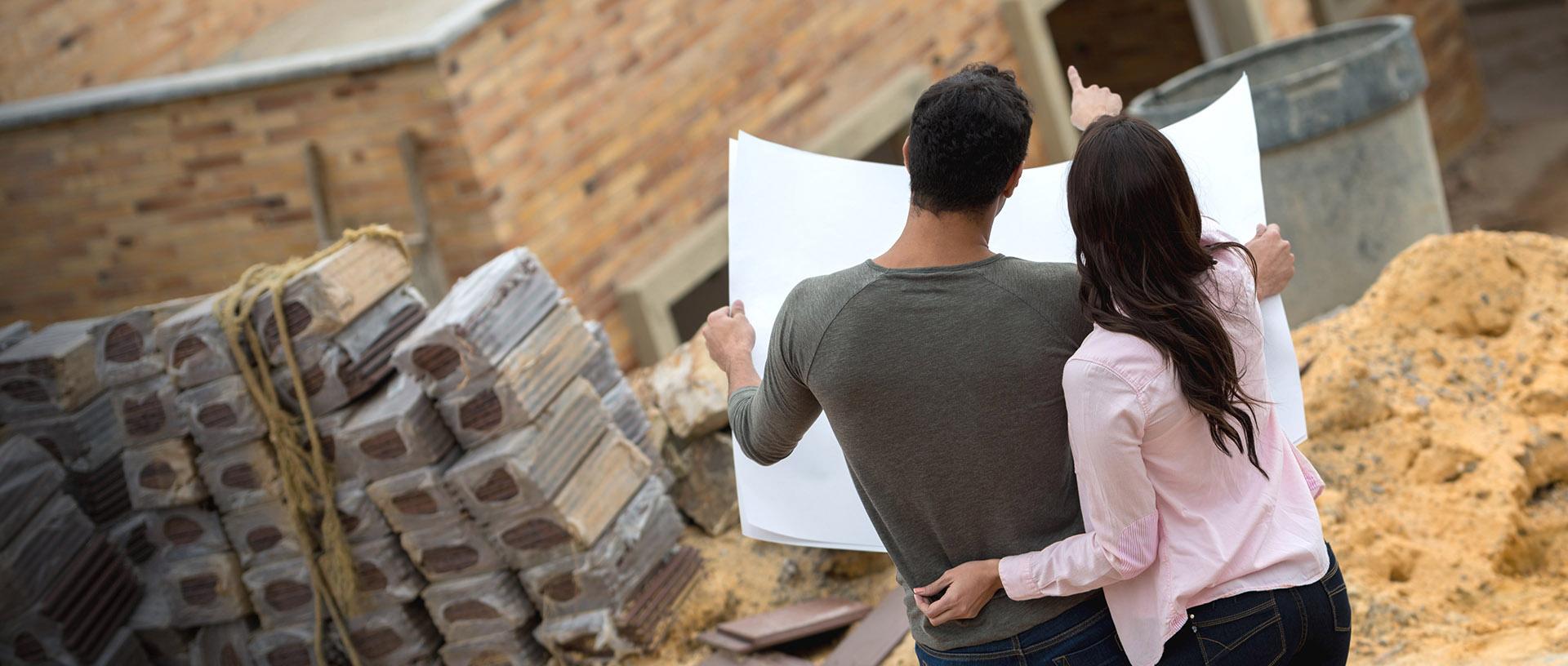 Gaz propane en construction neuve de maison