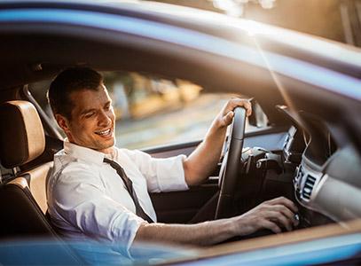 GPLC pour les voitures professionnelles