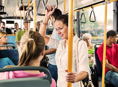 GPLC pour bus et cars