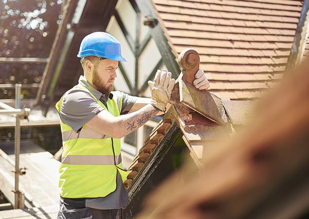 Travaux de rénovation énergétique pour vos bâtiments
