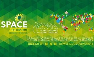 SPACE 2018 Primagaz