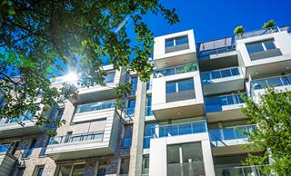 Performance environnementale pour les bâtiments