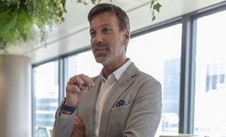 Matthieu Lassalle PDG Primagaz