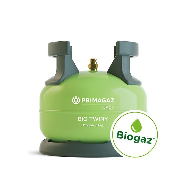 Bio Twiny biogaz