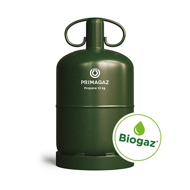 P13 biogaz
